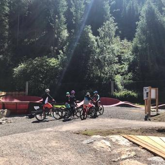 Anmeldung - Ride On Bikeschule Sölden