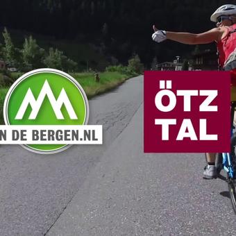 Ötztal - Fietsen en downhill - Indebergen.nl